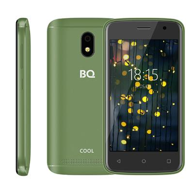 BQ 4001G Зеленый