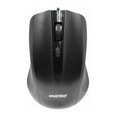 Мышь Smartbuy 352 черная