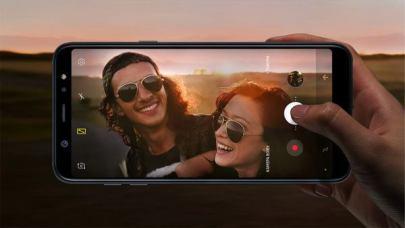 Samsung Galaxy A6 32Gb A600F