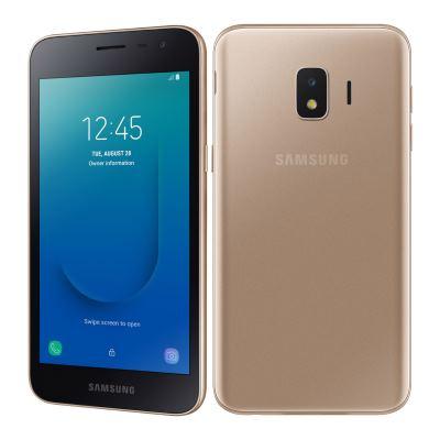Samsung J260 Золотой