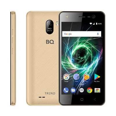 BQ 5009L золотой