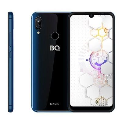 BQ Magic 6040 Синий