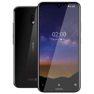 Nokia 2.2 Черный