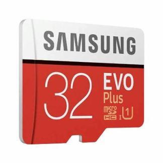 карта памяти Samsung Micro-SD 32Gb