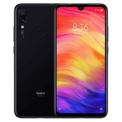 Xiaomi Redmi Note 7 черный