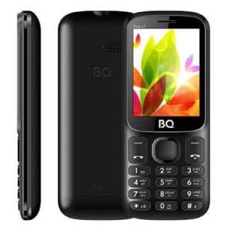 BQ 2440 Step L+ черный