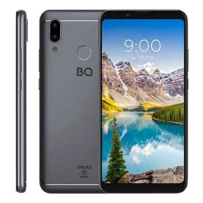 BQ 6035L серый