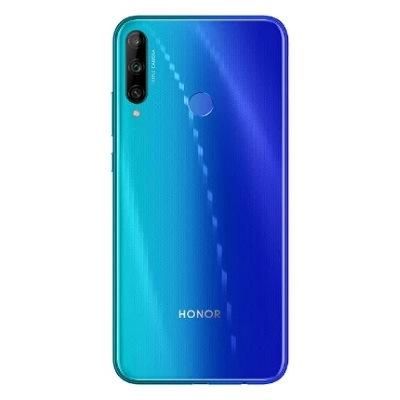 Honor 9C синий