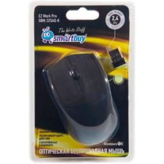 Мышь Smartbuy SBM-325AG-K