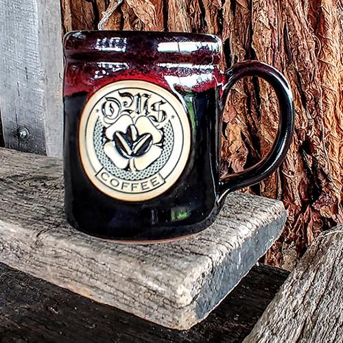 OMS Camper Mug