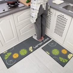 Kitchen Carpet Cement Tile 小多社区 厨房地毯地垫门垫脚垫长条浴室防滑垫入户门垫床边毯飘窗地毯 厨房地毯