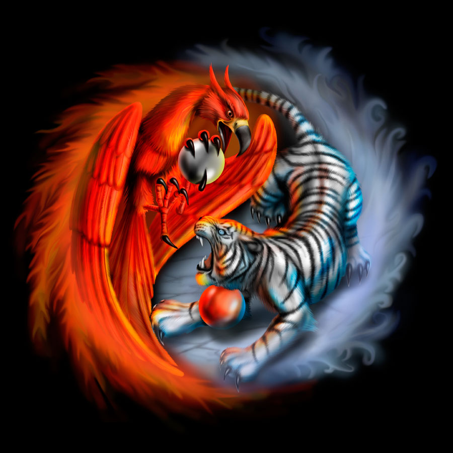 fire and ice omstudents
