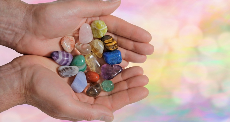 13 Crystals for Arthritis - OMTimes Magazine