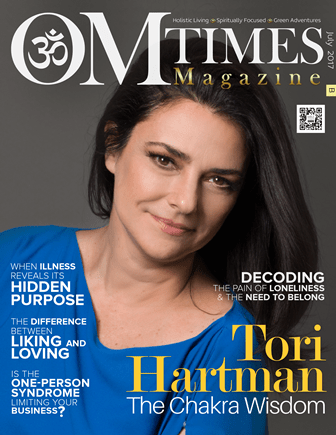 OMTimes Magazine July B 2017 Edition with Tori Hartman data-recalc-dims=
