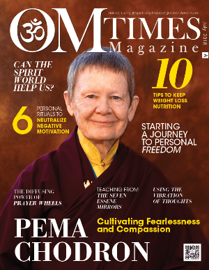 OMTimes Magazine July A 2018 Edition with Pema Chodron data-recalc-dims=