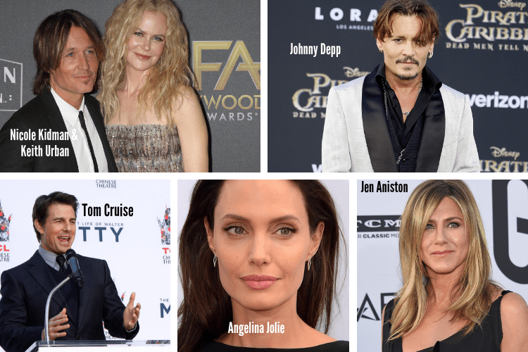 Celebrity Predictions 2019 - What's In the Stars? - OMTimes