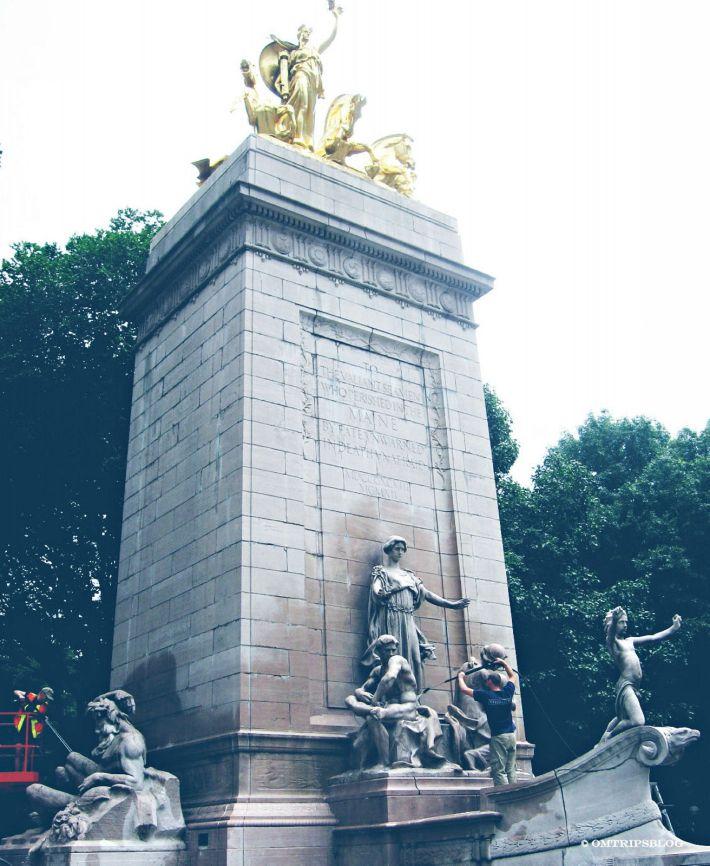 Central Park, New York, www.omtripsblog.com