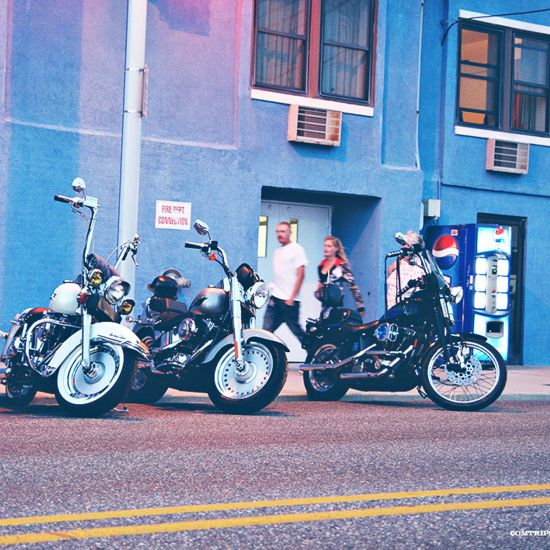 Motorcycle Week in Wildwood, NJ 2010 www.omtripsblog.com