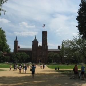 Smithsonian Institute Washington DC