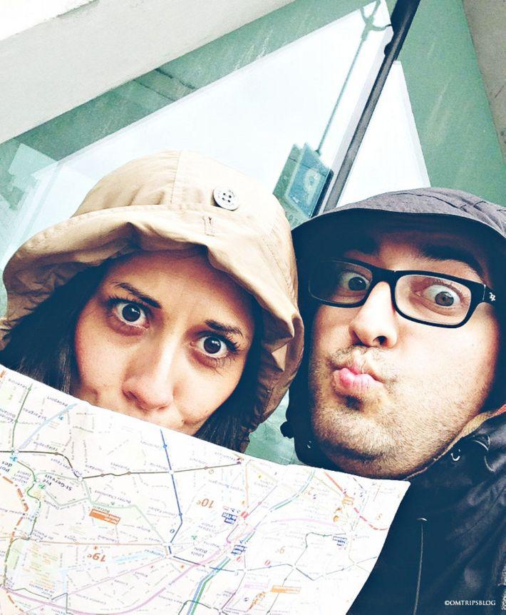 Parisians for a week, www.omtripsblog.com