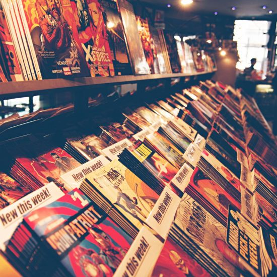 3 comic book stores you must visit www.omtripsblog.com