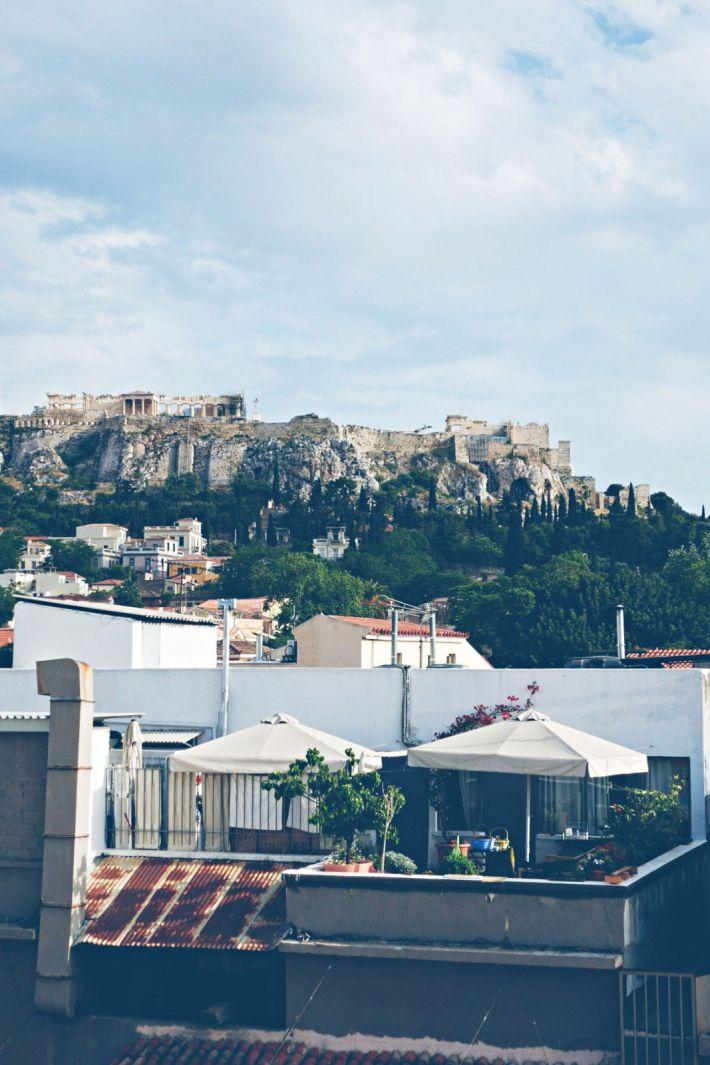 Acropolis, Athens, Greece, www.omtripsblog.com