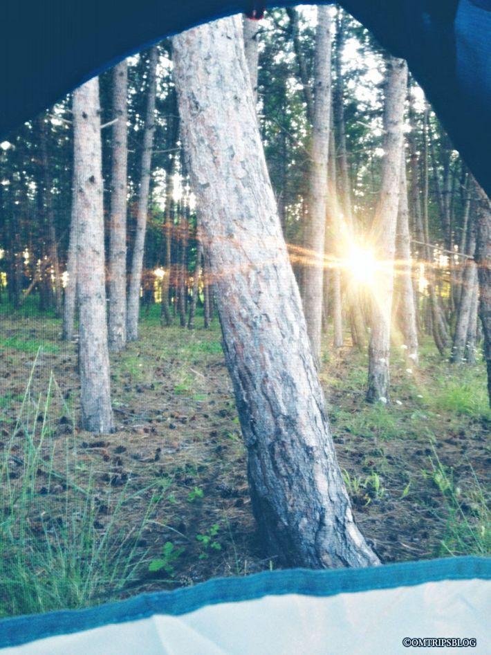 Om summer itinerary, www.omtripsblog.com