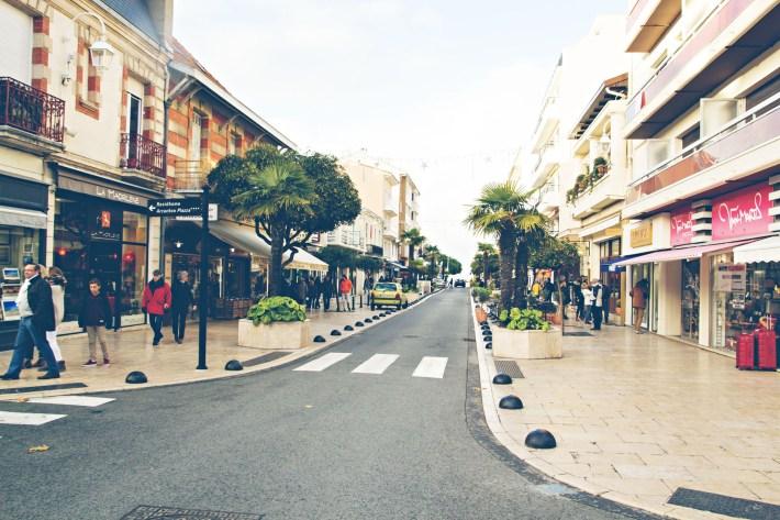 Arcachon France