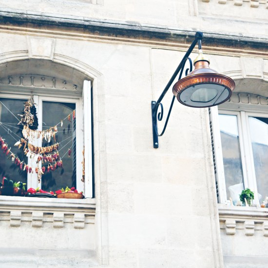 Houses in Bordeaux France