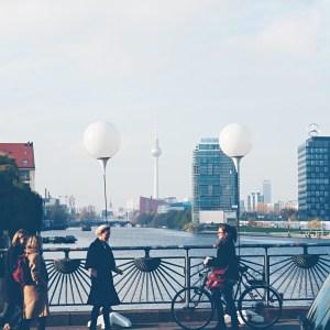 On the streets...Berlin, Germany @omtripsblog