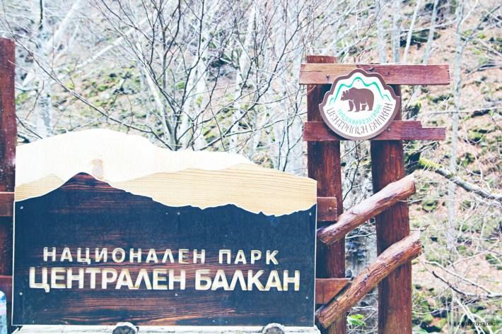 Национален парк Централен Балкан @omtripsblog