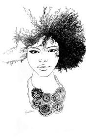 afro sensibilidade 1 segredo