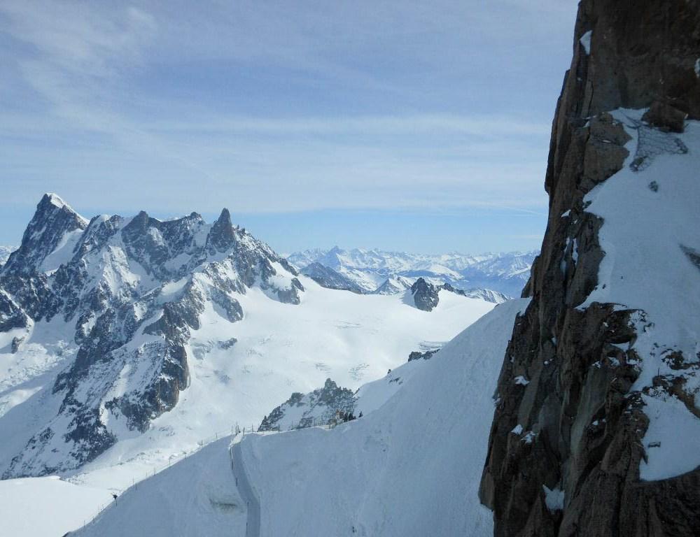 O que fazer em Chamonix