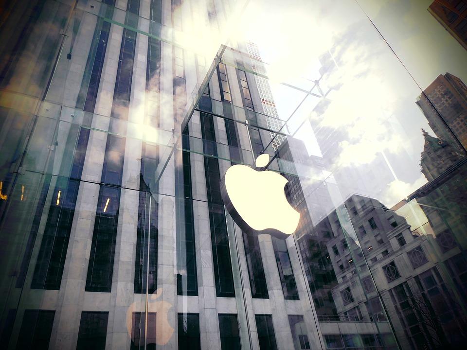 Lojas de eletrônicos em Nova York