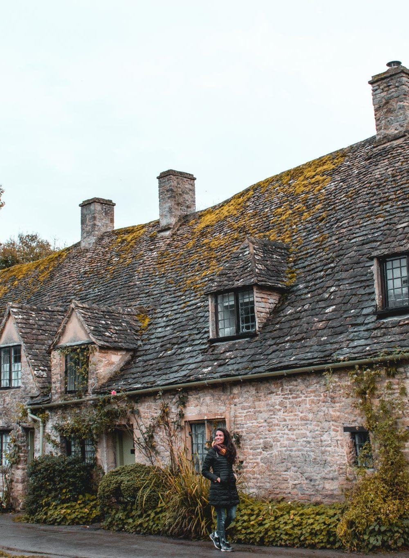 Costwolds na Inglaterra - Dicas de viagem