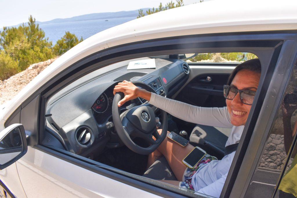 Dicas para alugar e dirigir carro na Croácia