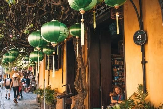 Hoi An no Vietnã o que fazer e dicas de viagem