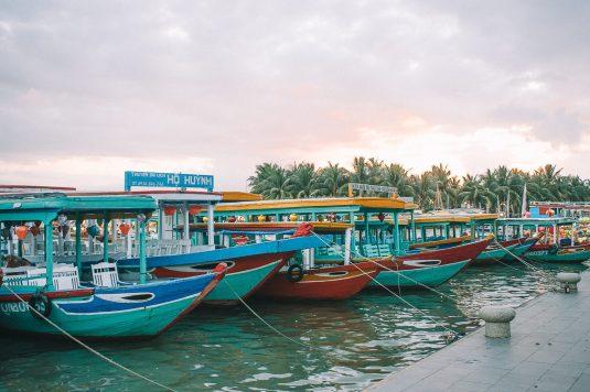 Dicas de viagem do Vietnã