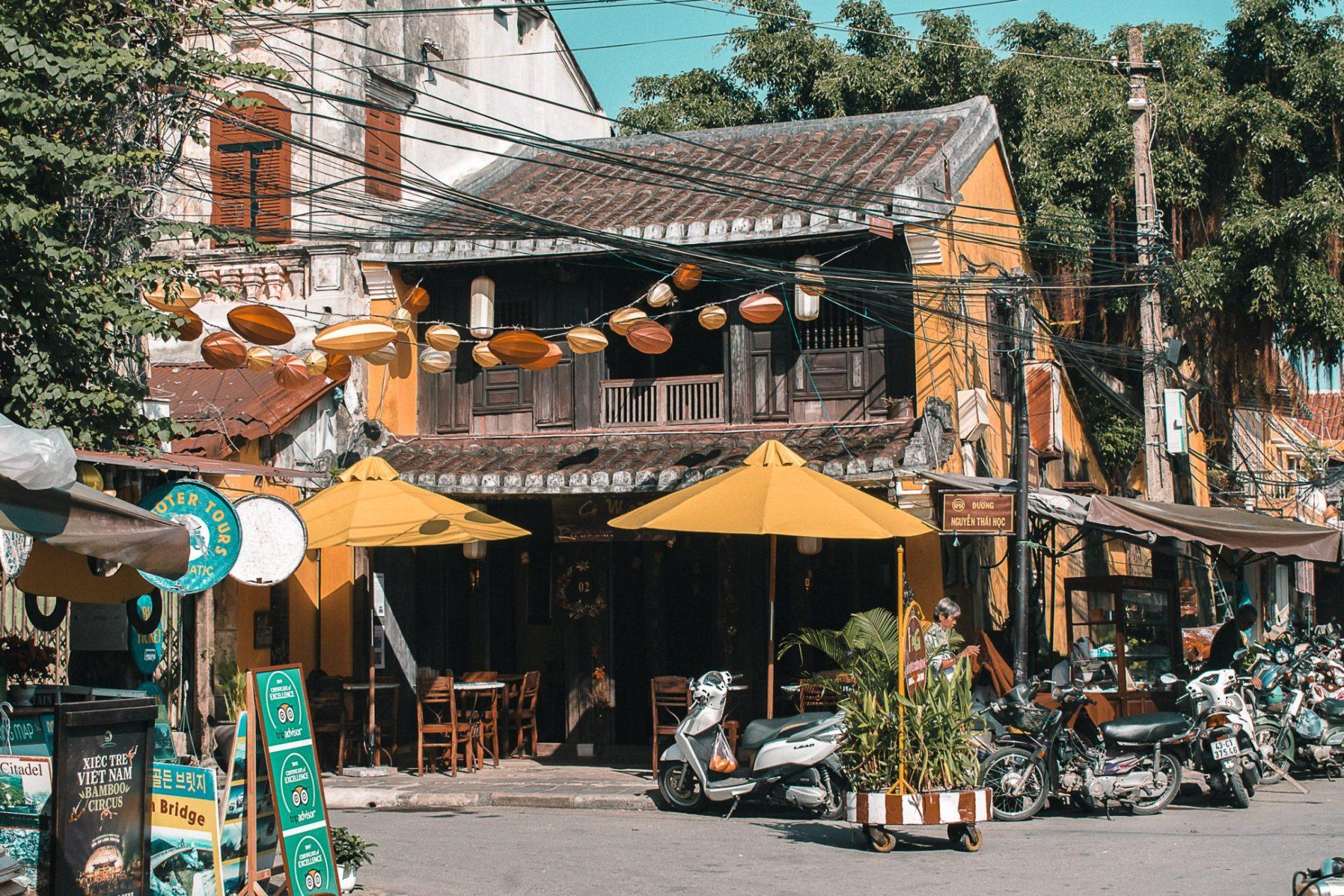 Roteiros de viagem no Vietnã