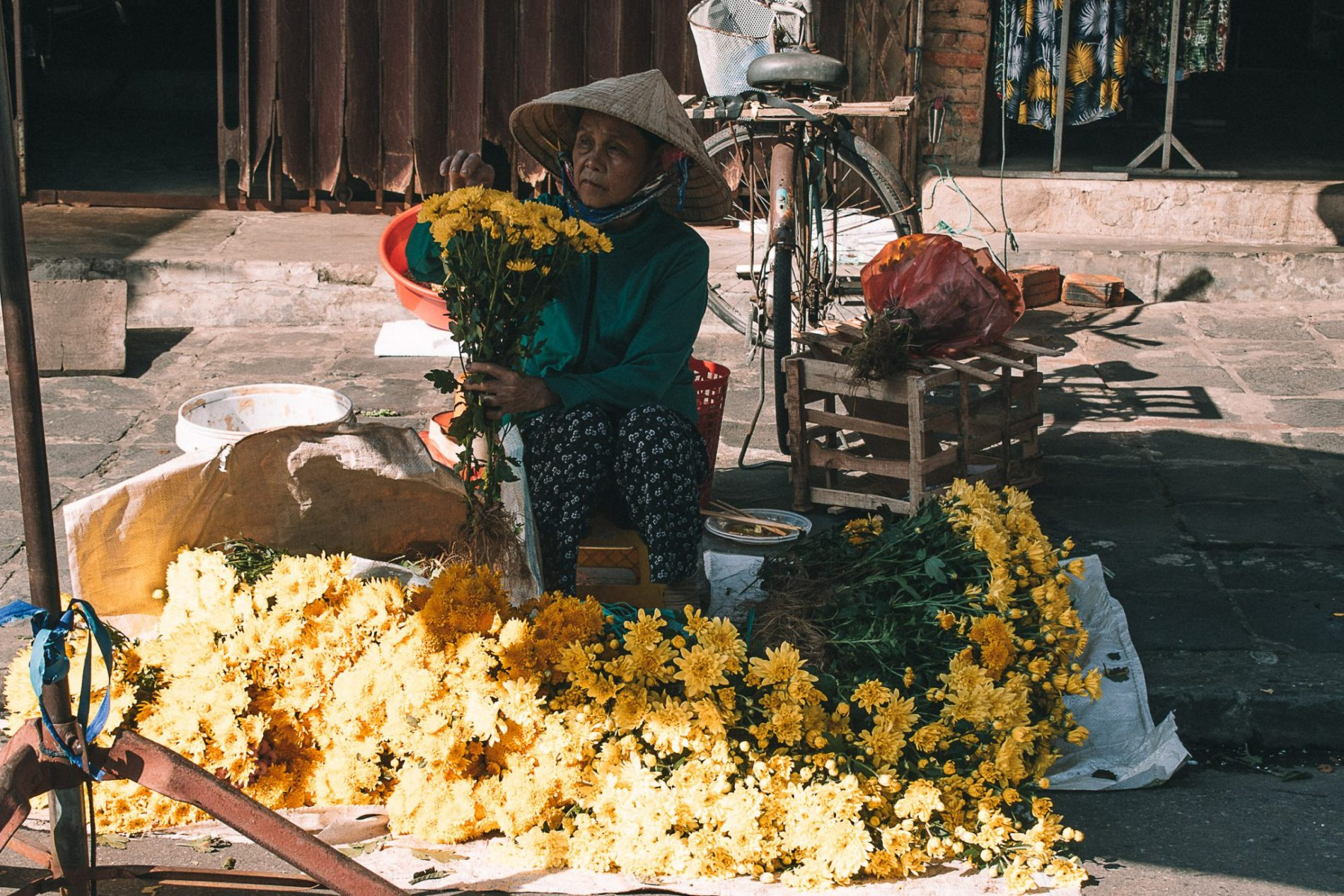 Custos de viagem no Vietnã
