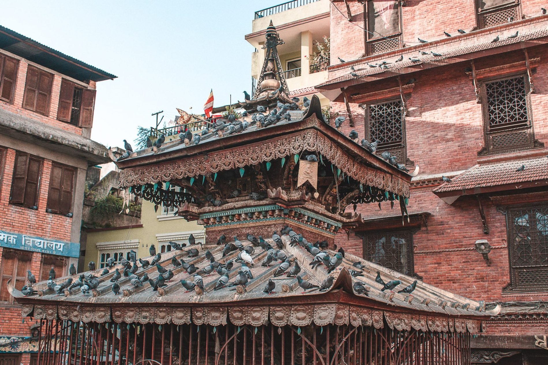 O que fazer em Kathmandu