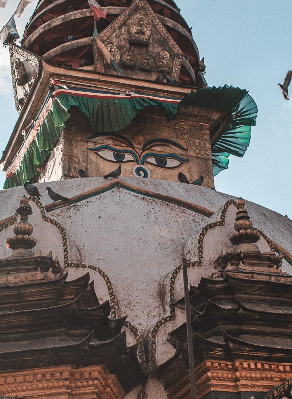 Kathmandu no Nepal - O que fazer, dicas e roteiro de viagem