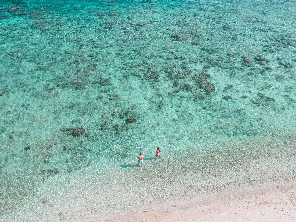 Melhores praias de El Nido