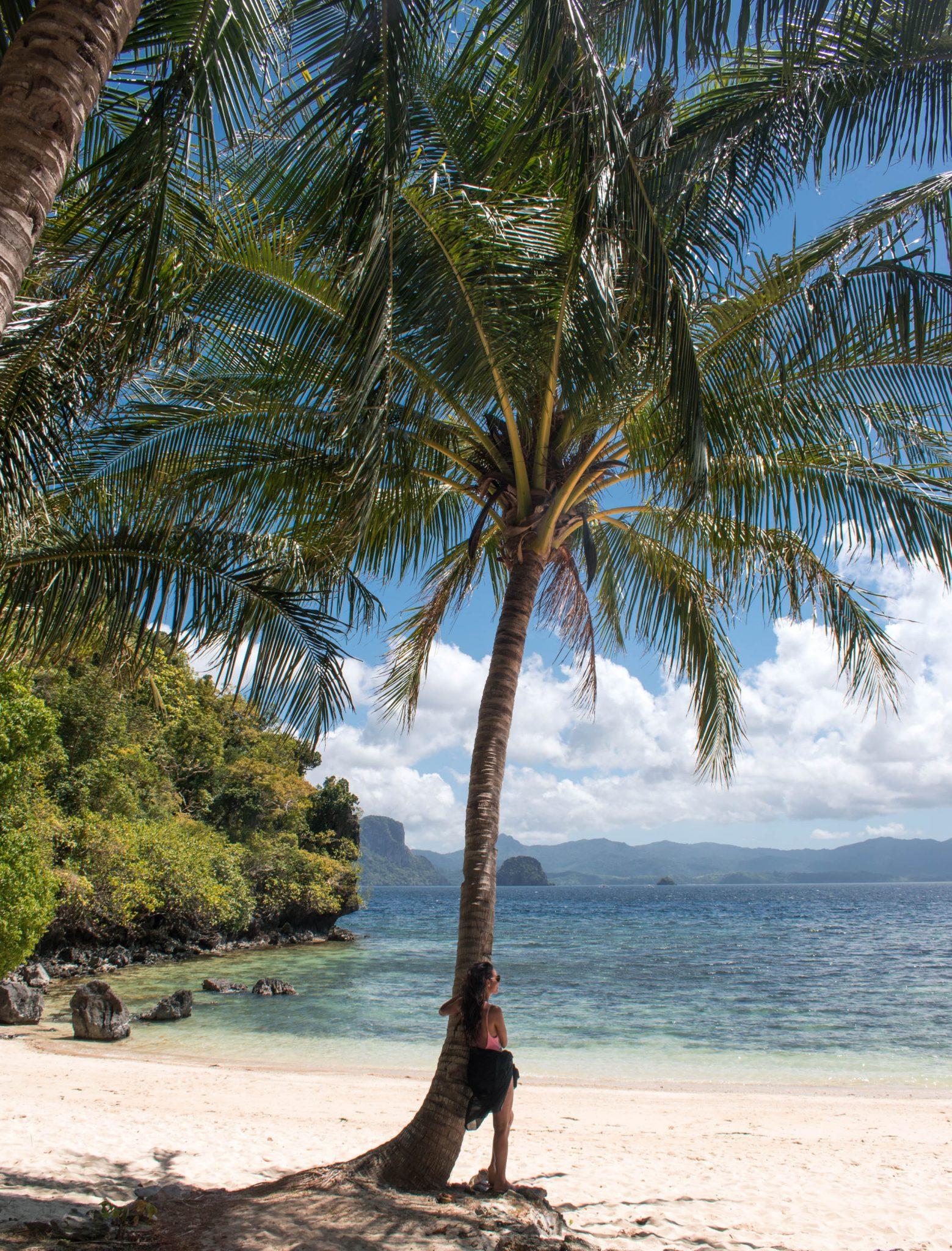Passeios em El Nido nas Filipinas