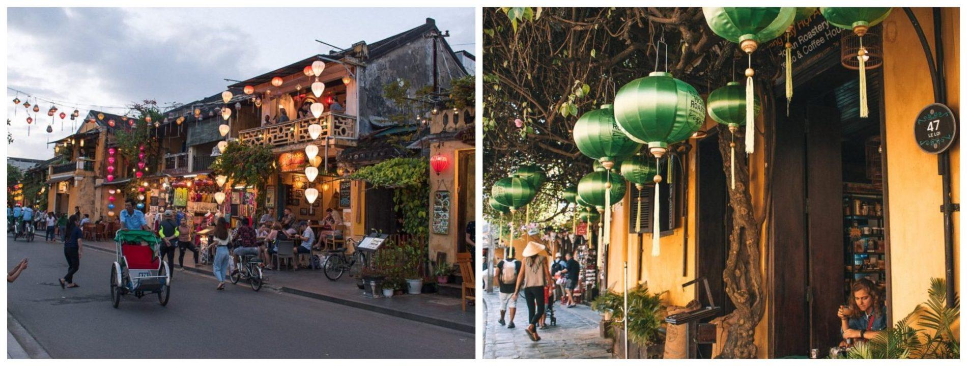 Roteiro de viagem Vietnã