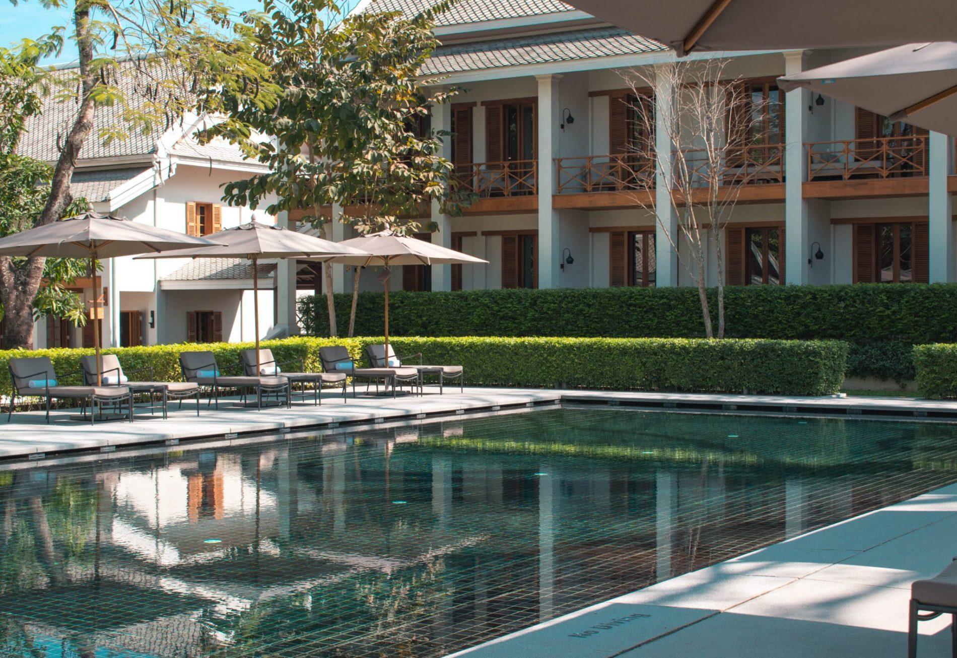 Onde ficar em Luang Prabang
