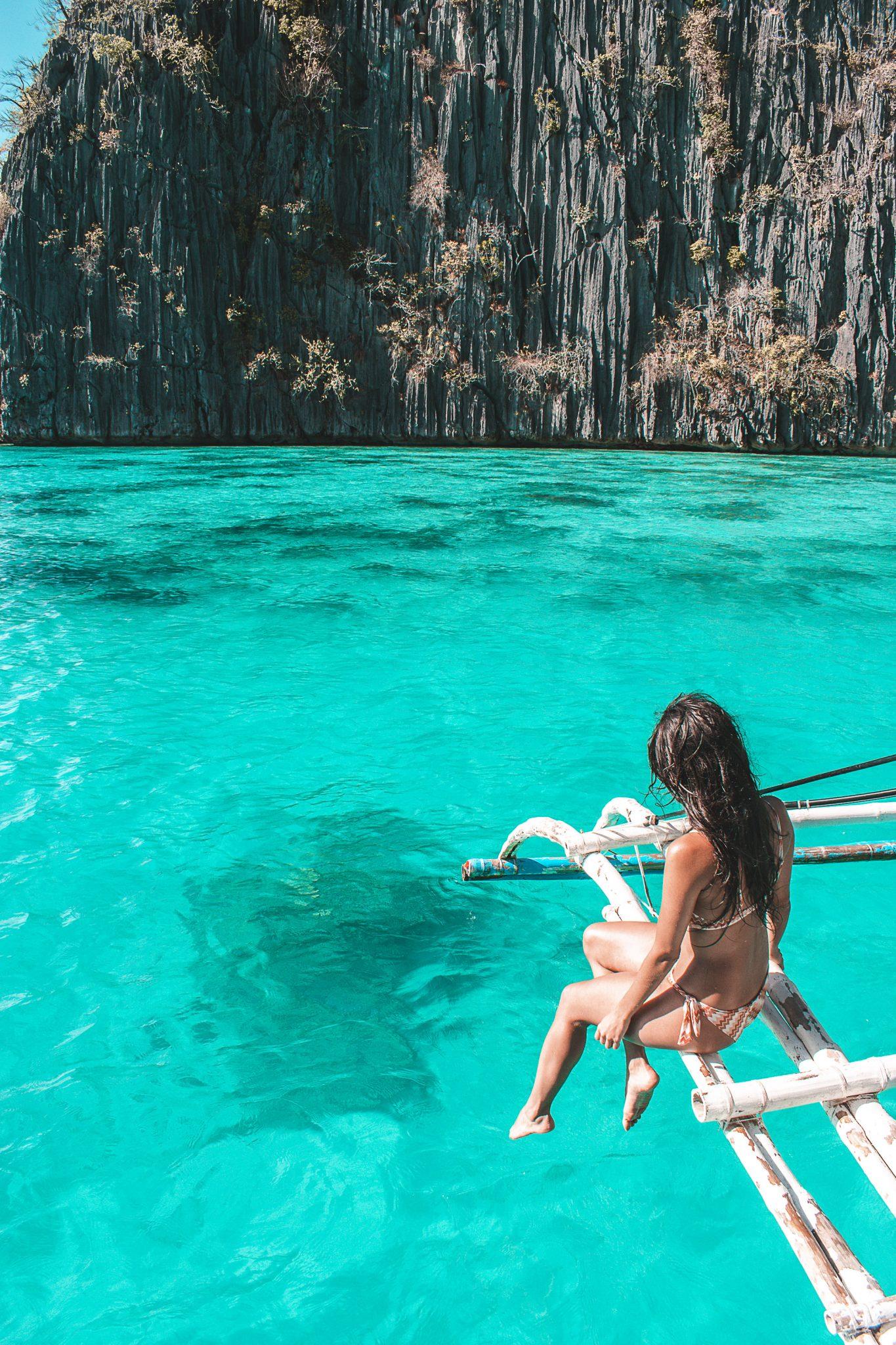 Roteiro nas Filipinas