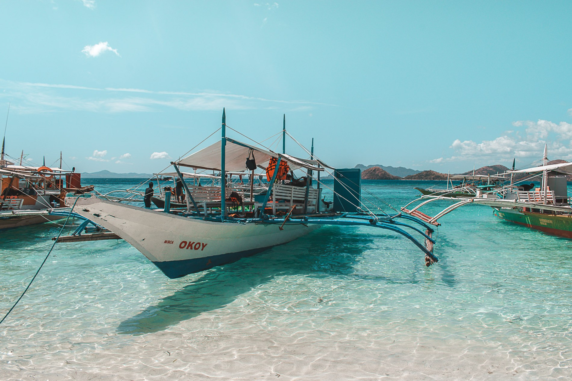 Dicas de viagem das Filipinas