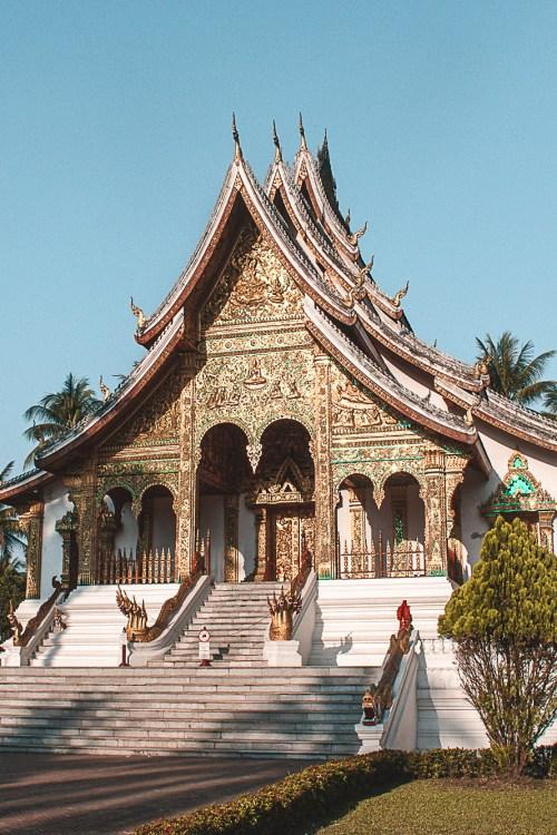 Dicas de viagem de Luang Prabang no Laos