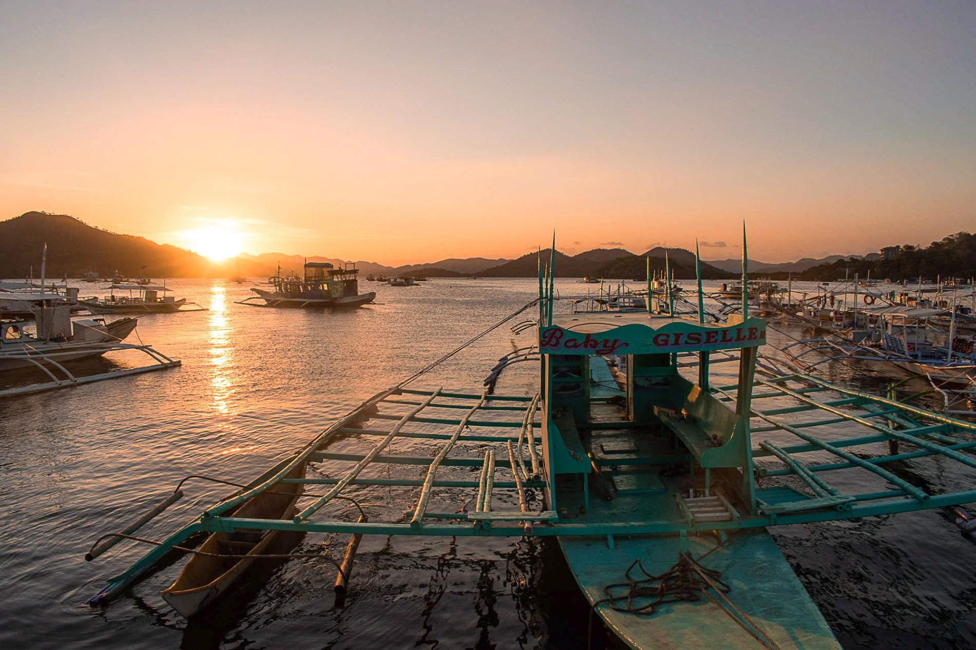 Quanto custa viajar para as Filipinas